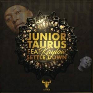 Junior Taurus - Settle Down ft. Kaylow